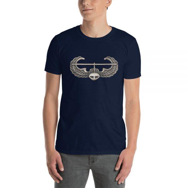 Air Assault badge tshirt