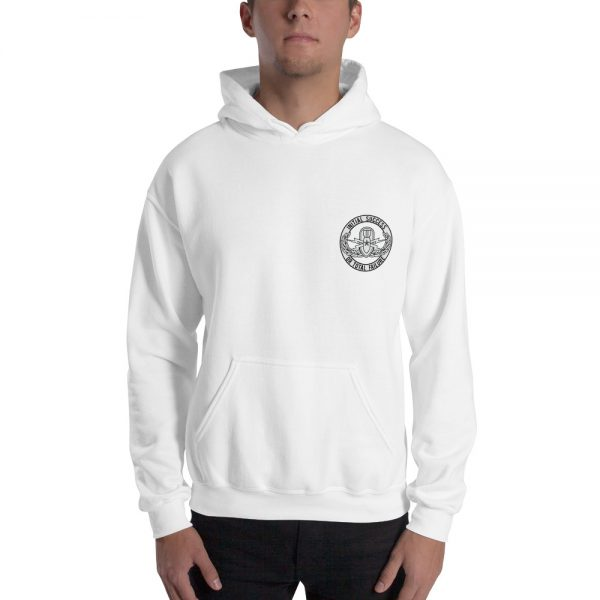 Senior EOD Initial Success or Total Failure sweatshirt