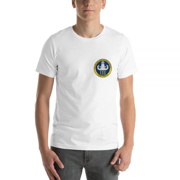 Explosive Ordnance Disposal Mobile Unit 3 tshirt