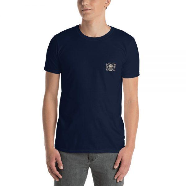 Navy Master Diver badge tshirt
