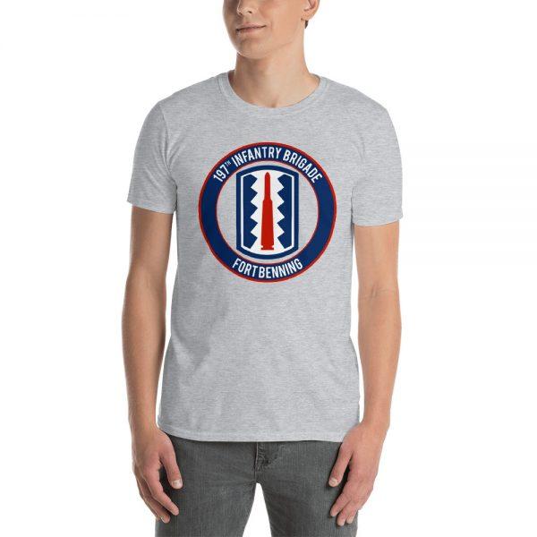 197th Infantry Brigade tshirt