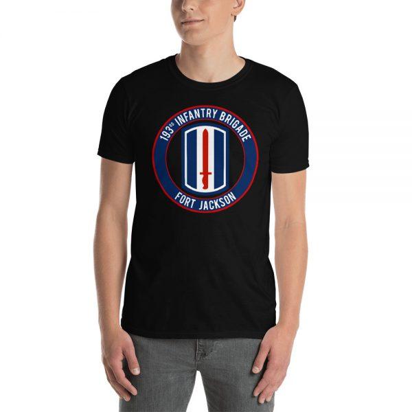 193rd Infantry Brigade tshirt