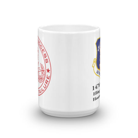 147th EOD air national guard mug